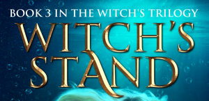 witchs stand
