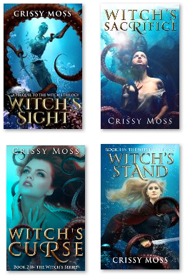 witch trilo
